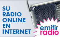 Emitir-Radio Audio Streaming por internet